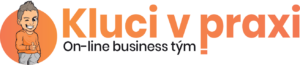 Kluci v praxi logo