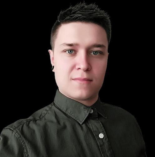 SEO Specialista Daniel Kovalčík