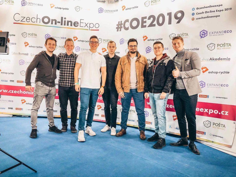Czech Online Expo 2019