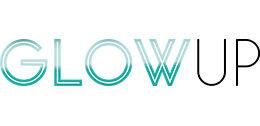 GlowUp logo
